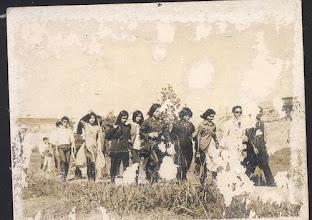 Photo: Dẫn đầu : Thầy CĐThịnh – NBLưu – Cô Oanh – CTTú – Dương t Liếng – Phạm Kim Lộc – Ng t-Yến – LHĐiệp – NVTrâm - Ng.van Bá – NHNNghĩa.