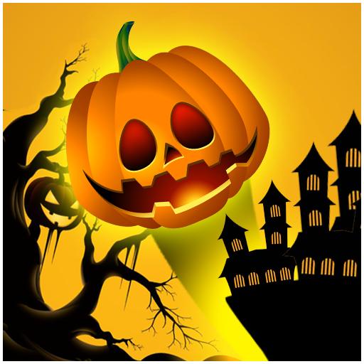 Pumpkin Jumpkin Halloween Game (game)