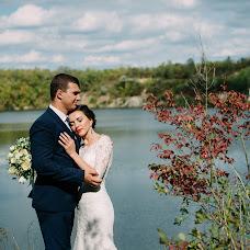Wedding photographer Alena Danilyuk (AlenaDanyluk). Photo of 23.12.2017