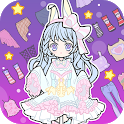 Vlinder Girl - Dress up Games , Avatar Creator icon