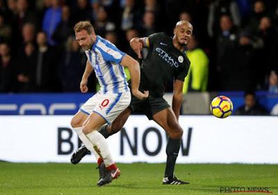 Pech voor Depoitre en zijn maats tegen Manchester City