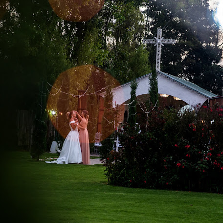 Fotógrafo de bodas Andres Beltran (beltran). Foto del 12.01.2018