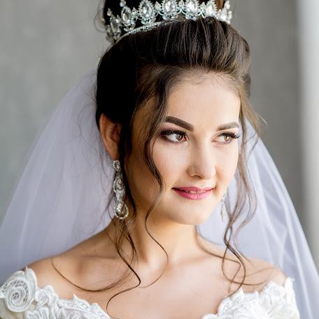 Wedding photographer Ana Robu (anuska422). Photo of 26.01.2018