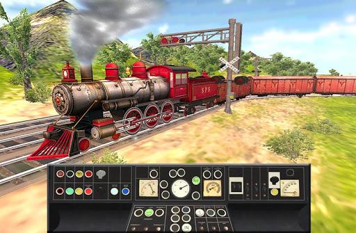 真正的地鐵模擬器