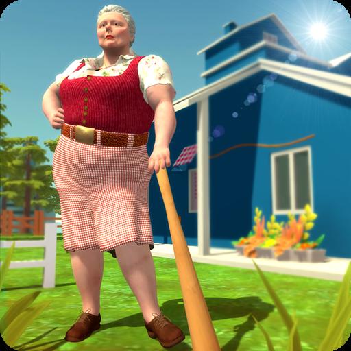 Baixar Bad Granny - Creepy Neighbor Secrets