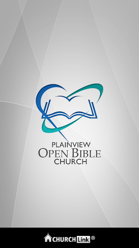 Plainview Open Bible Church