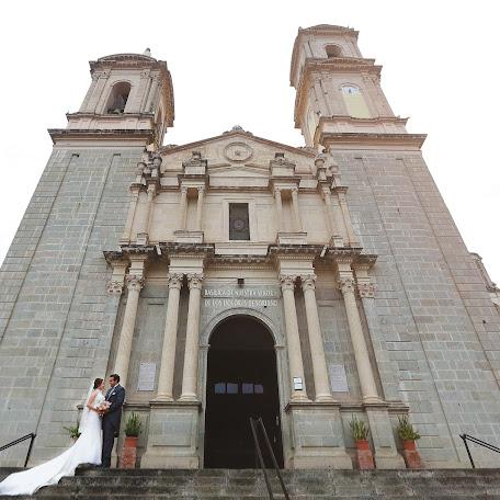 Fotógrafo de bodas Gonzalo Ibañez Gallegos (ibaezgallegos). Foto del 16.02.2017