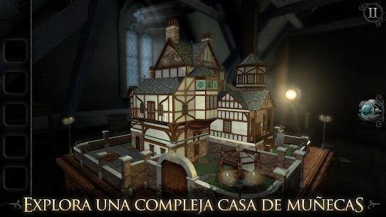 The Room: Old Sins APK 1