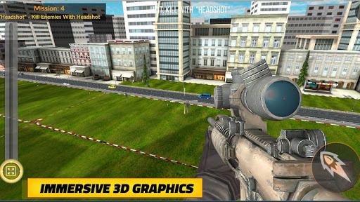 Highway Sniper Shooter 2.6 screenshots 3