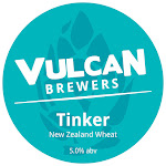Vulcan Tinker