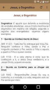 Estudos Bíblicos da Palavra de Deus 2