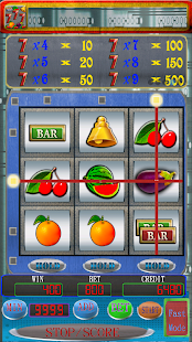 Five Silver FRUIT SLOTS - náhled