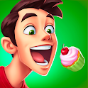 Cooking Diary®: Tasty Restaurant & Cafe Game icon