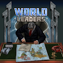 World Leaders Online: Turn-Based Strategy MMO Game icon