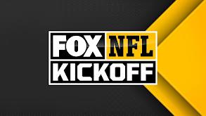 FOX NFL Kickoff thumbnail