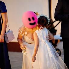 Wedding photographer Geani Abdulan (GeaniAbdulan). Photo of 24.10.2018