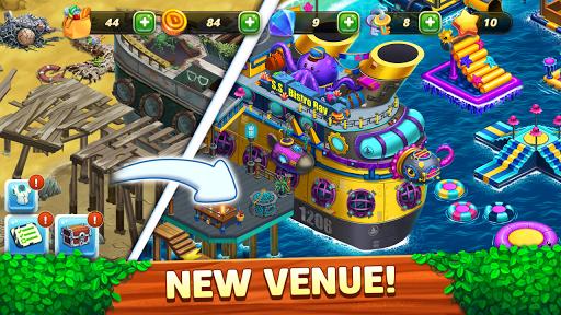 Diner DASH Adventures 1.1.1 de.gamequotes.net 1