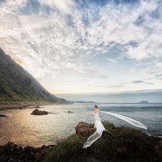 Wedding photographer matt lien (lien). Photo of 27.03.2015