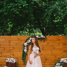 Wedding photographer Aleksey Denisov (chebskater). Photo of 21.08.2017