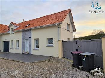 maison à Audinghen (62)