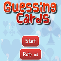 Guessing Card icon