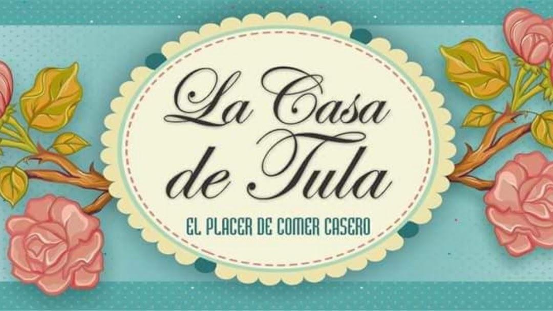La Casa De Tula Restaurante En Barrio Parque Bernal