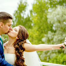 Wedding photographer Aleksandr Vysokin (AlexanderVysokin). Photo of 03.11.2013