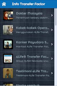 Testimoni 4Life screenshot 1