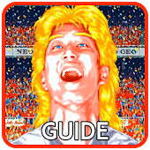 Guide for Neo Geo Cup '98