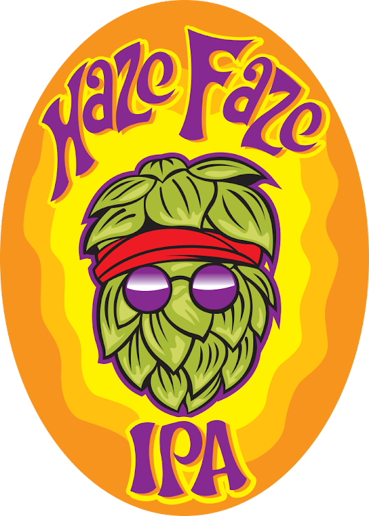 Logo of Tap It Haze Faze