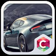 Fast Car Theme C Launcher