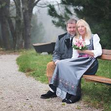Fotógrafo de bodas Andreas Novotny (novotny). Foto del 13.01.2017