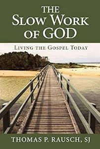 THE SLOW WORK OF GOD - LIVING THE GOSPEL TODAY