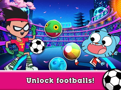 Toon Cup 2020 - Cartoon Network's Football Game 3.12.9 screenshots 13
