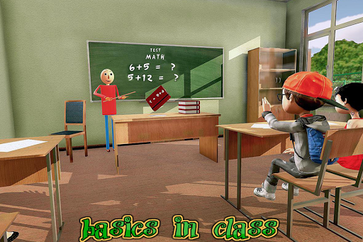 Basics In Education And Learning 3D - New Version  image 0