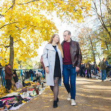 Wedding photographer Oleg Larchenko (larik908). Photo of 23.11.2018