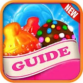 Guide For Candy Crush Saga