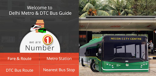 Dtc Bus Route Pdf