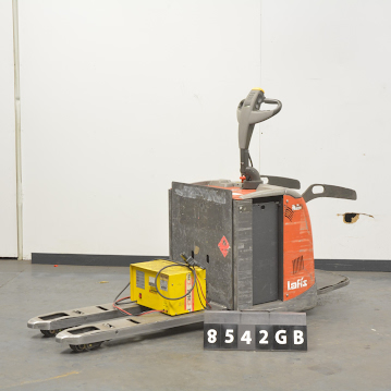 Picture of a LAFIS 200 LPLP