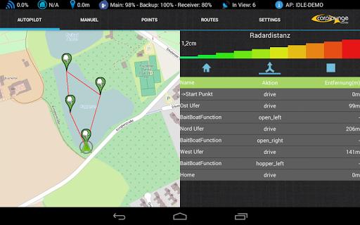 Carplounge GPS Autopilot V3 Apk 1