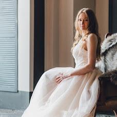 Wedding photographer Aleksandra Filatova (filatovaalex). Photo of 24.11.2016