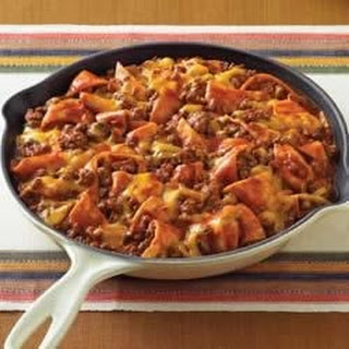 Campbells Ground Beef Recipes