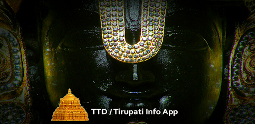 Tirupati Online Booking (TTD) - Apps on Google Play