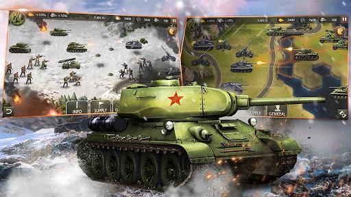 World War 2: WW2 Strategy Games 2.7.2 screenshots 4
