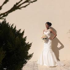 Fotógrafo de bodas Jorge Gallegos (gallegos). Foto del 04.03.2017