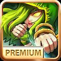 Defender Heroes Premium: Castle Defense - Epic TD icon