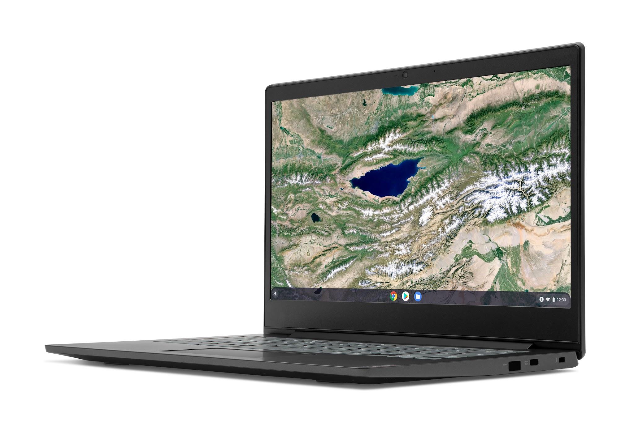 Lenovo Chromebook S340-14 - photo 7