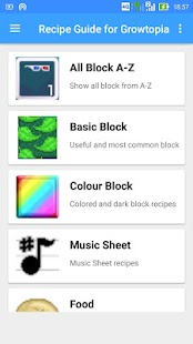 Recipe guide for growtopia android apps on google play recipe guide for growtopia screenshot thumbnail recipe guide for growtopia screenshot thumbnail forumfinder Choice Image