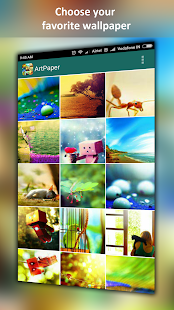 Art-Paper : beautiful wallpapers & backgrounds HD - náhled
