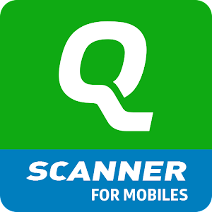 QuikrScanner for Mobiles for PC